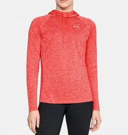 Under Armour UNDER ARMOUR WOMEN'S TECH HOODY 2.0 TWIST