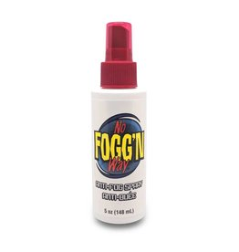 No Foggin Way No Foggin Way- Anti fog Visor Spray