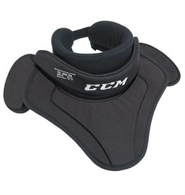 CCM Hockey CCM TC500 THROAT COLLAR JUNIOR