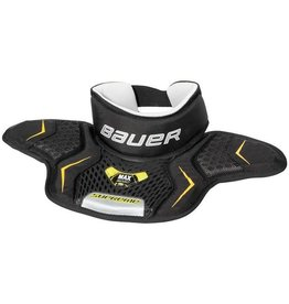 Bauer BAUER SUPREME GOALIE NECK GUARD SENIOR