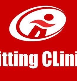 Sportwheels Warehouse Hitting Clinic (6 Sessions)