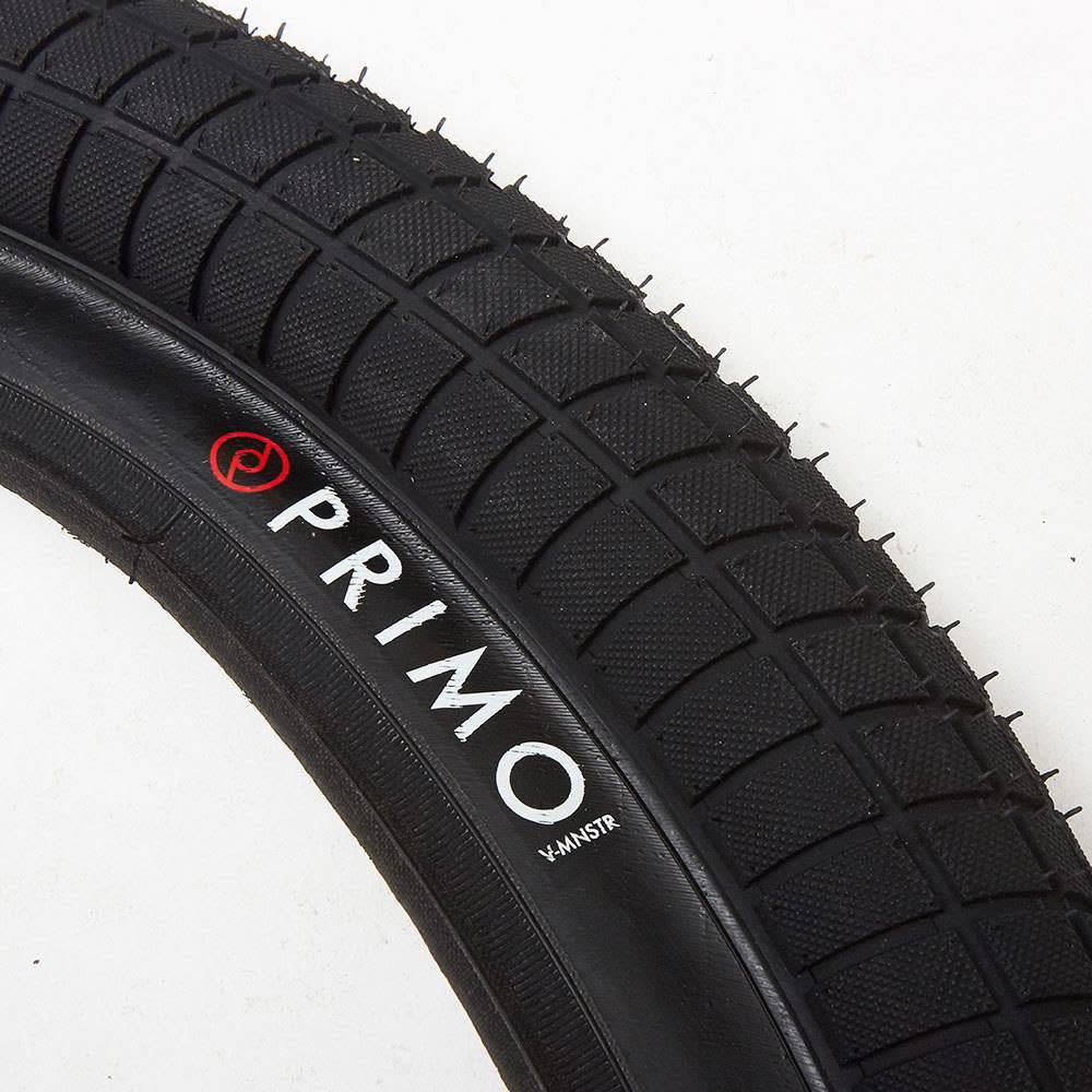 Primo Primo V-Monster Tire - 20x2.40 - Black