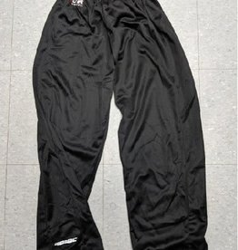 DR DR RINGETTE PANT - SONIC 1125 - ALL BLACK SIZE XS
