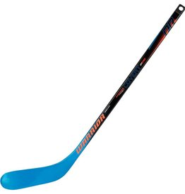 Warrior Hockey WARRIOR QR EDGE MINI STICK PLAYER LH BLK/BLUE