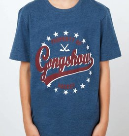 Gongshow GONGSHOW GAME STAR JUNIOR TEE