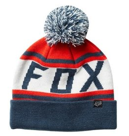 FOX FOX THROWBACK BEANIE TOQUE