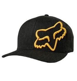 FOX FOX CLOUDED FLEXFIT HAT