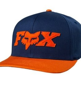 FOX FOX DUN FLEXFIT HAT