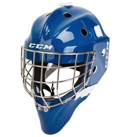 CCM Hockey CCM 1.5 GOALIE MASK SENIOR ROYAL