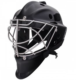 COVETED MASK COVETED MASK 906 INTERMEDIATE PRO NON-CERTIFIED BLACK