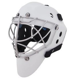 COVETED MASK COVETED MASK 3:13  INTERMEDIATE PRO NON-CERTIFIED WHITE
