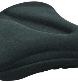 49N 49N DLX GEL SADDLE COVER - CRUSIER