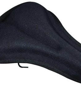 49N 49N DLX GEL SADDLE COVER - MTB