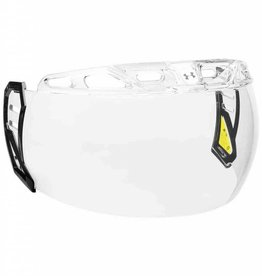 Under Armour UNDER ARMOUR HOCKEY VISOR TOP VENT WITH 3 POINT MOUNT