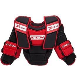 CCM Hockey CCM YFLEX SERIES YTH GOALIE C&A