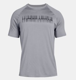 Under Armour UNDER ARMOUR TECH GRAPHIC TEE