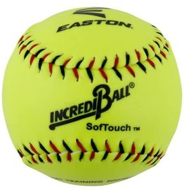 "Easton EASTON 11"" NEON SOFTSTITCH INCREDIBALL"