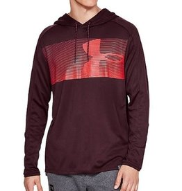Under Armour UNDER ARMOUR LIGHTER LONGER HOODIE MENS