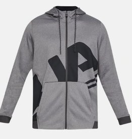 Under Armour UNDER ARMOUR FLEECE FULL ZIP HOODIE