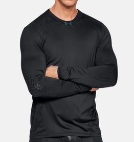 Under Armour UNDER ARMOUR HOCKEY LS FITTED GRIPPY TOP