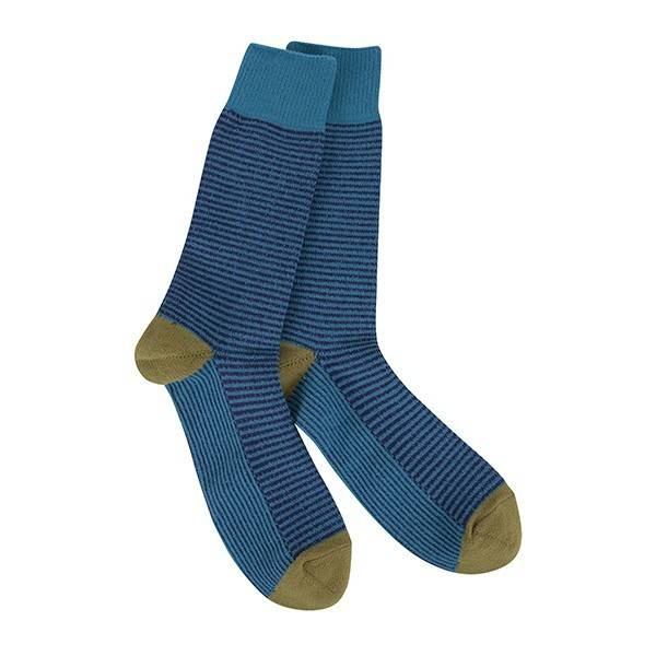 Worldu0027s Softest Socks Metro Crew   Peacock