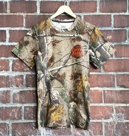 Russell Outdoors Realtree Explorer Tee (SS)