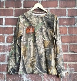 Russell Outdoors Realtree Explorer w/Pocket (LS)