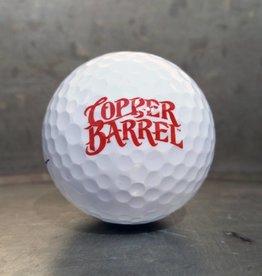 Wilson Golf Ball