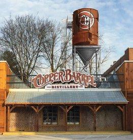 Copper Barrel Distillery CBD Stillhouse Tour