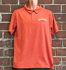 Ouray Industrial Polo (SS)