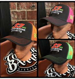 Ouray Moonshine Bandits Racing Cap