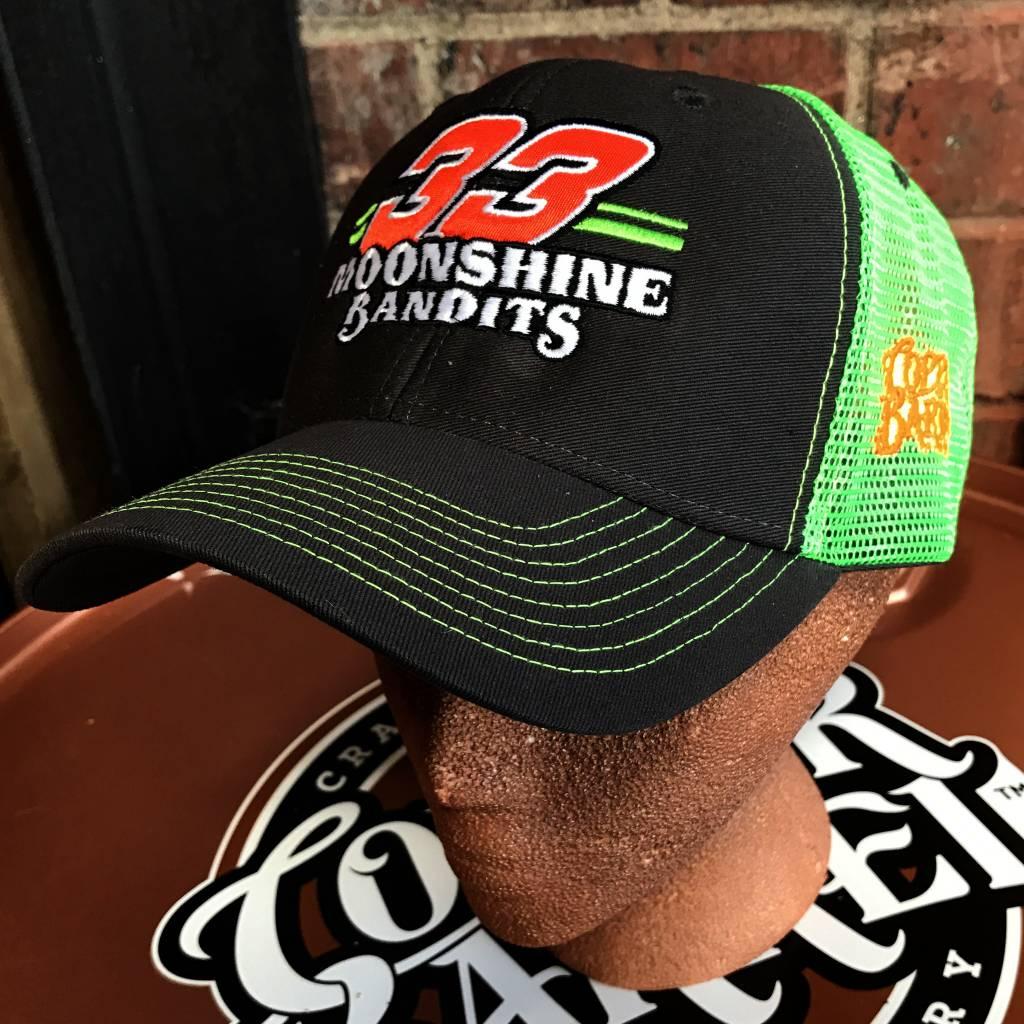 Ouray Moonshine Bandits Racing Cap