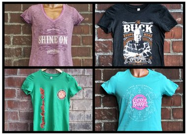T-Shirts (SS)