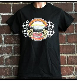 Gildan Friendship Motor Speedway Moonshine Tee {SS} (Black)
