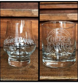 Libbey, Inc. Laser-Etched Glass