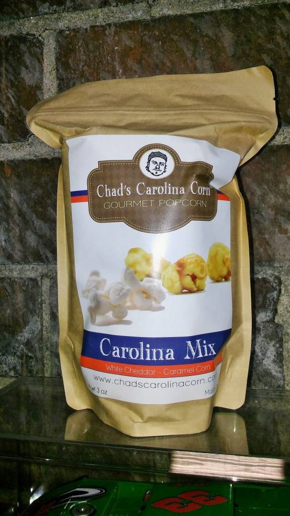 Chad's Carolina Corn Chad's Carolina Corn (4 Cup)