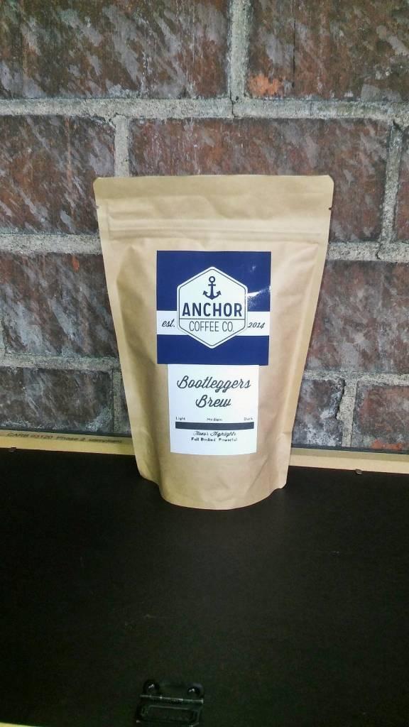 Anchor Coffee Anchor Coffee