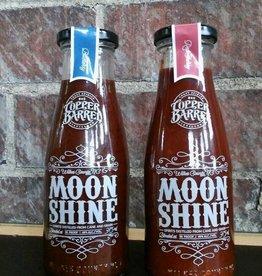 Copper Barrel Distillery Copper Barrel Moonshine BBQ Sauces