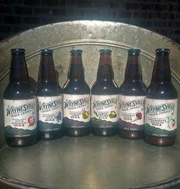 Waynesville Soda Jerks Waynesville Sodas & Syrups