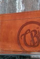 Copper Barrel Distillery Copper Barrel Leather Wallets