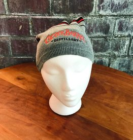 Ouray Beanies [Orange/Graphite] (Recreation)