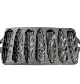 Cast Iron Corn Pattern Bread Pan