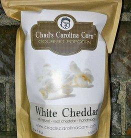 Chad's Carolina Corn Chad's Carolina Corn [White Cheddar]