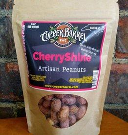Copper Barrel Distillery Peanuts (CherryShine)