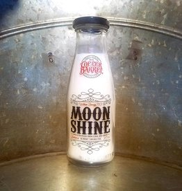 Copper Barrel Provisions Moonshine Candle [Clean Air]