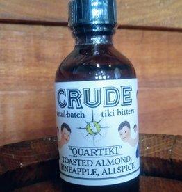 Crude Bitters & Sodas Crude Bitters Quartiki 2oz