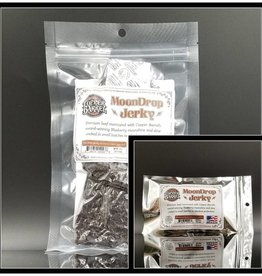 Copper Barrel Distillery MoonDrop Jerky [Beef]