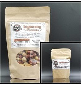 Copper Barrel Distillery Lightning Nuts
