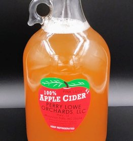 Perry Lowe Orchards 'Pink Lady' Apple Cider 1/2 Gallon