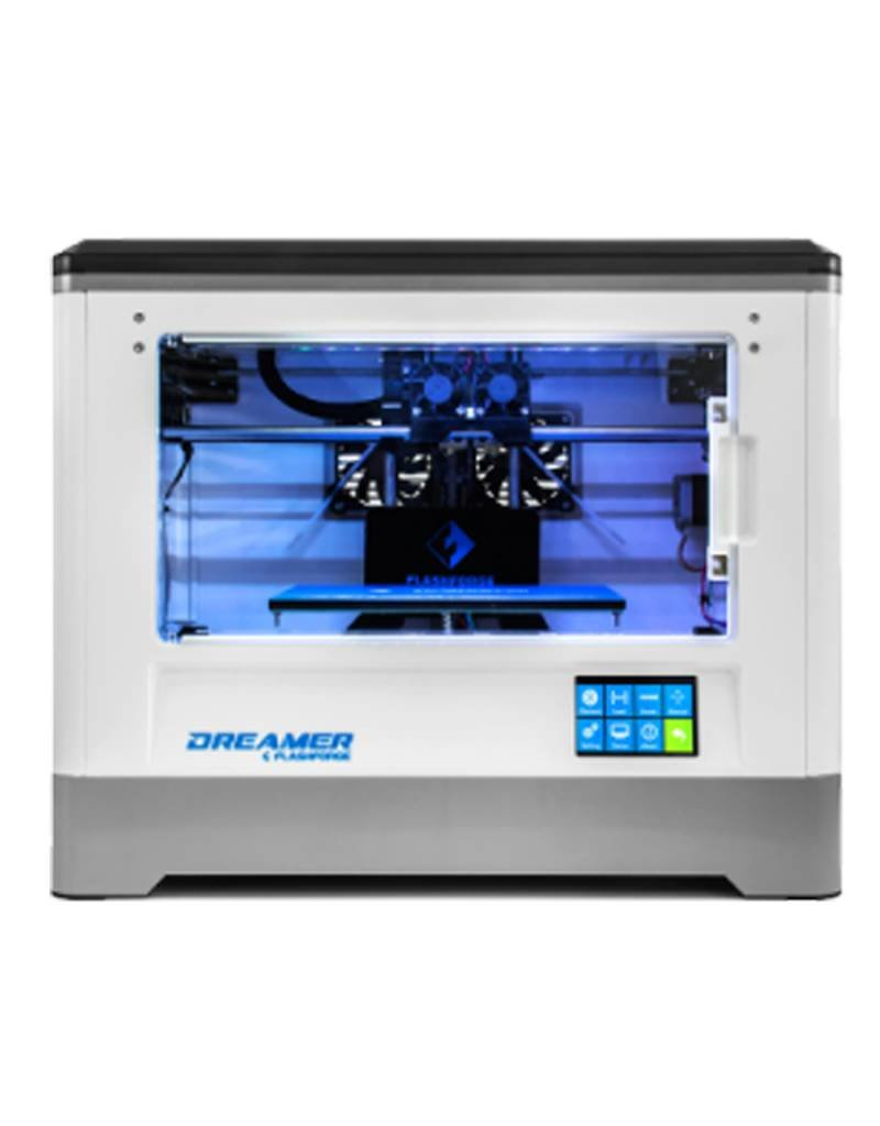 FlashForge FlashForge Dreamer 3D Printer